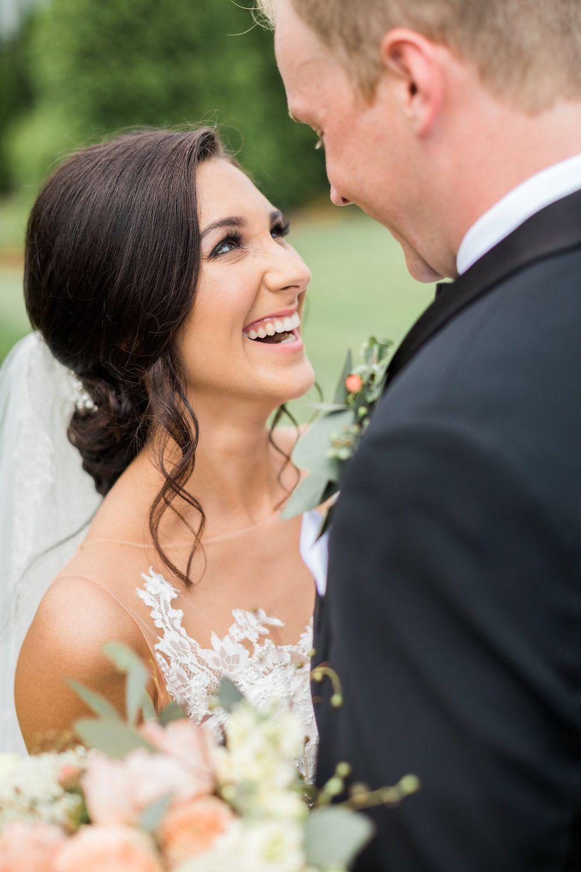 A Modern Walnut Hill Farm Wedding