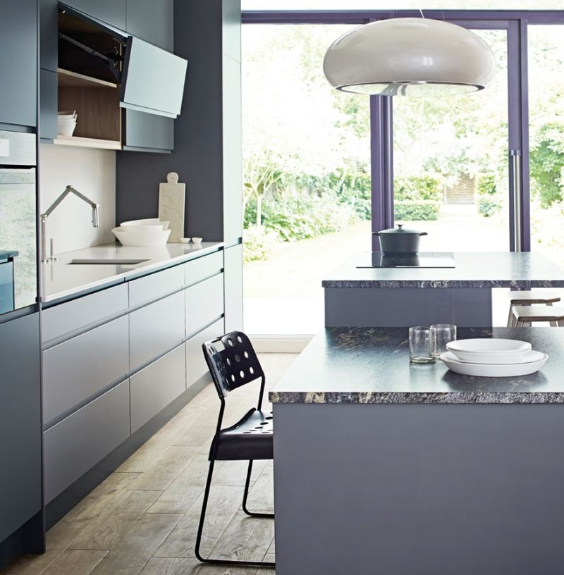 john lewis of hungerford pure kitchen Google Search House
