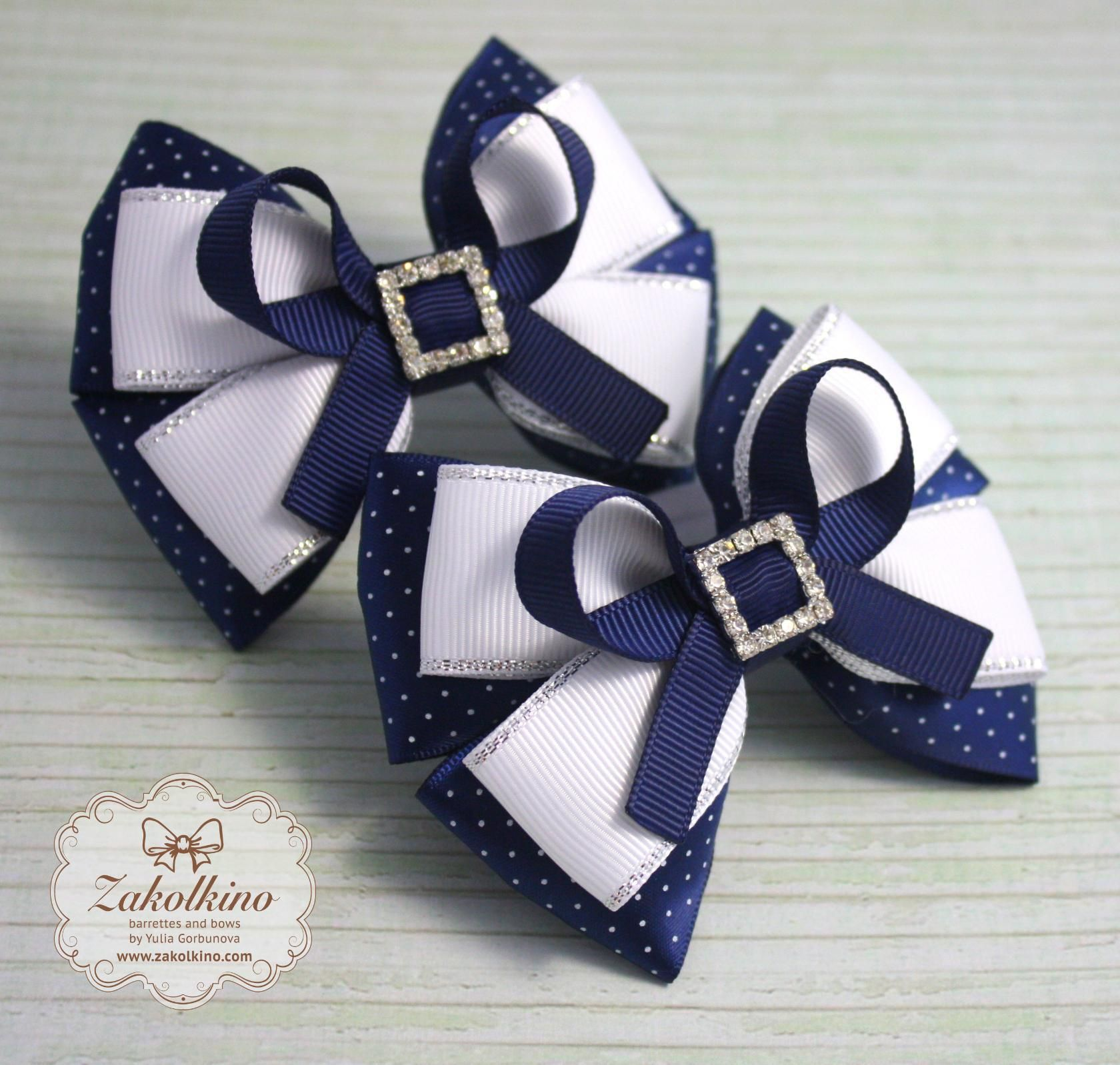 Football Bow with custom name and number  Football Bows  Little Sister Football Bow  Football Hair Bow  Football Accessory  Football S