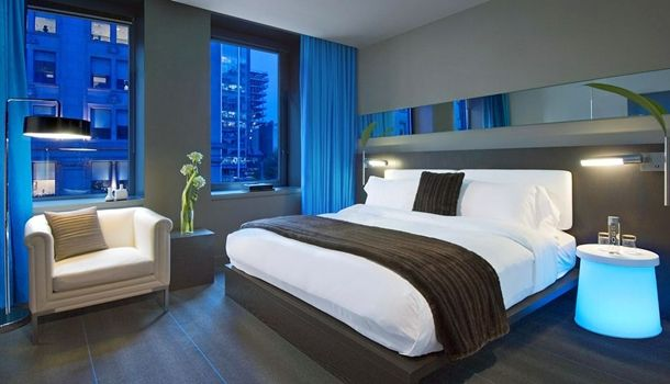 Modern Hotel Room 20 hotel room designs that scream home sweet home | modern hotel