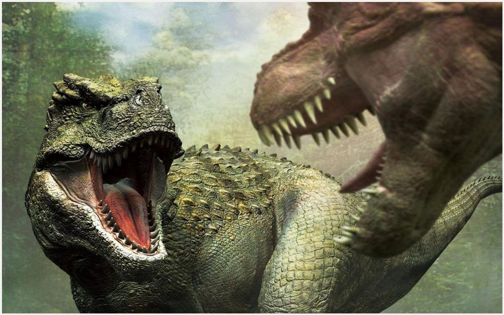 t rex dinosaur fight hd wallpaper t rex dinosaur fight hd