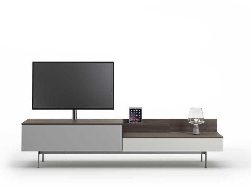 Grijs Tv Meubel.Spectral Next Modern Tv Meubel Modern Tv Tvs Modern