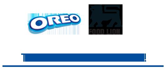 Food Lion Oreo Dunk Food Lion Allianz Logo Lion