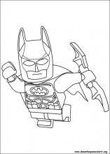desenhos do lego batman para colorir lego camp pinterest