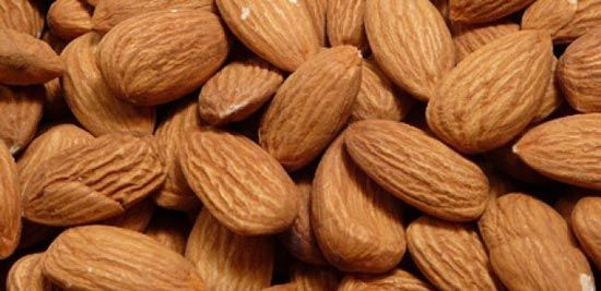 Hunza Dry Fruits - Almonds (Dried Fruits) b2b with Trade Ghost