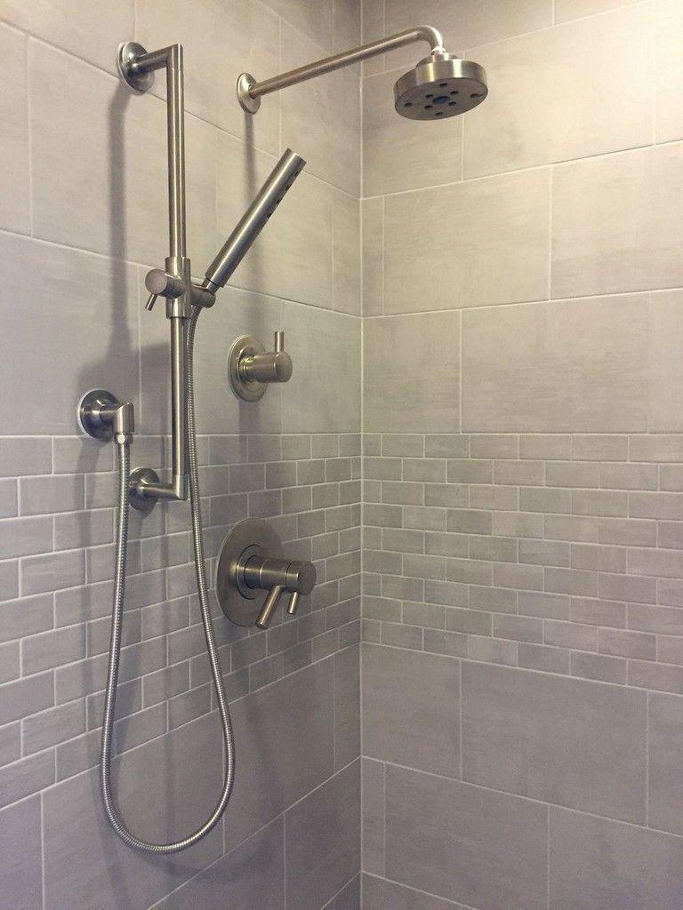 111+ Marvelous Bathroom Tile Shower Ideas #bathroomtileshowers