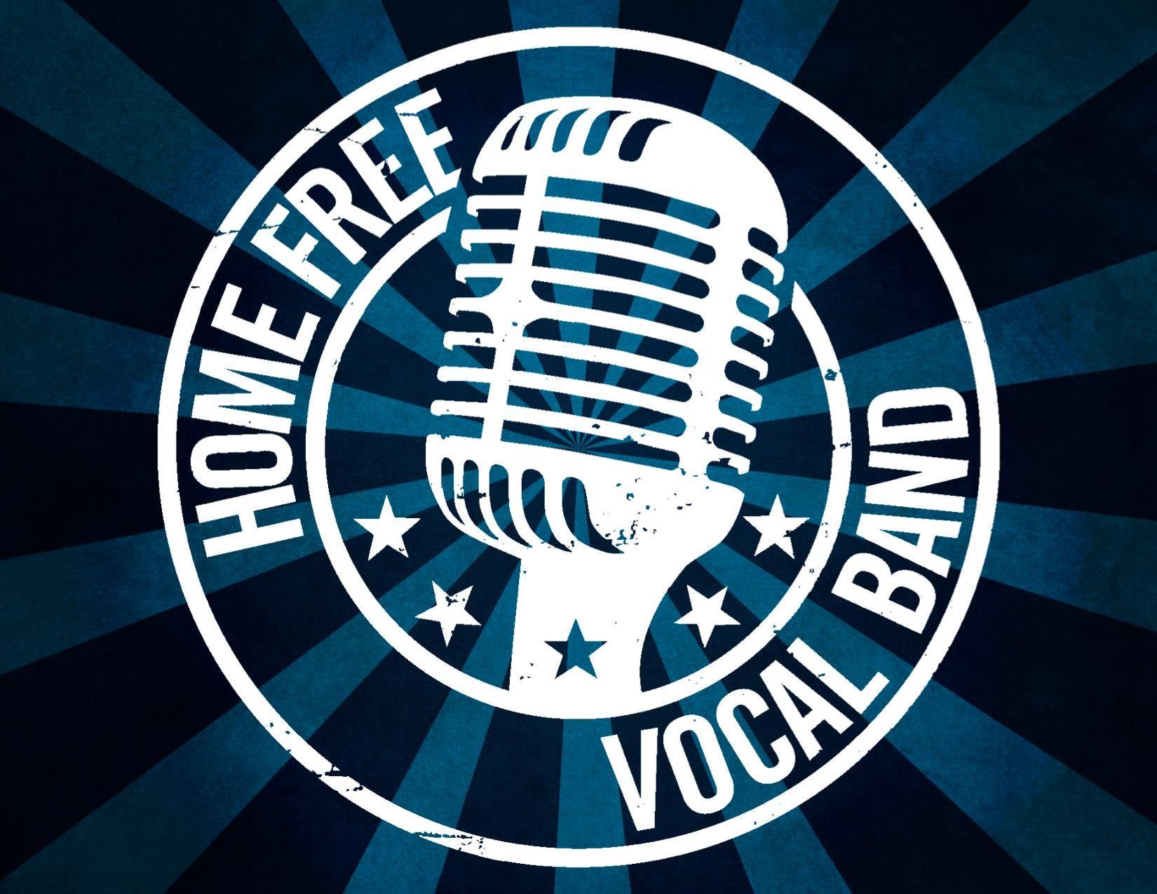 Home Free Logo | Home free vocal band, A cappella, Home free