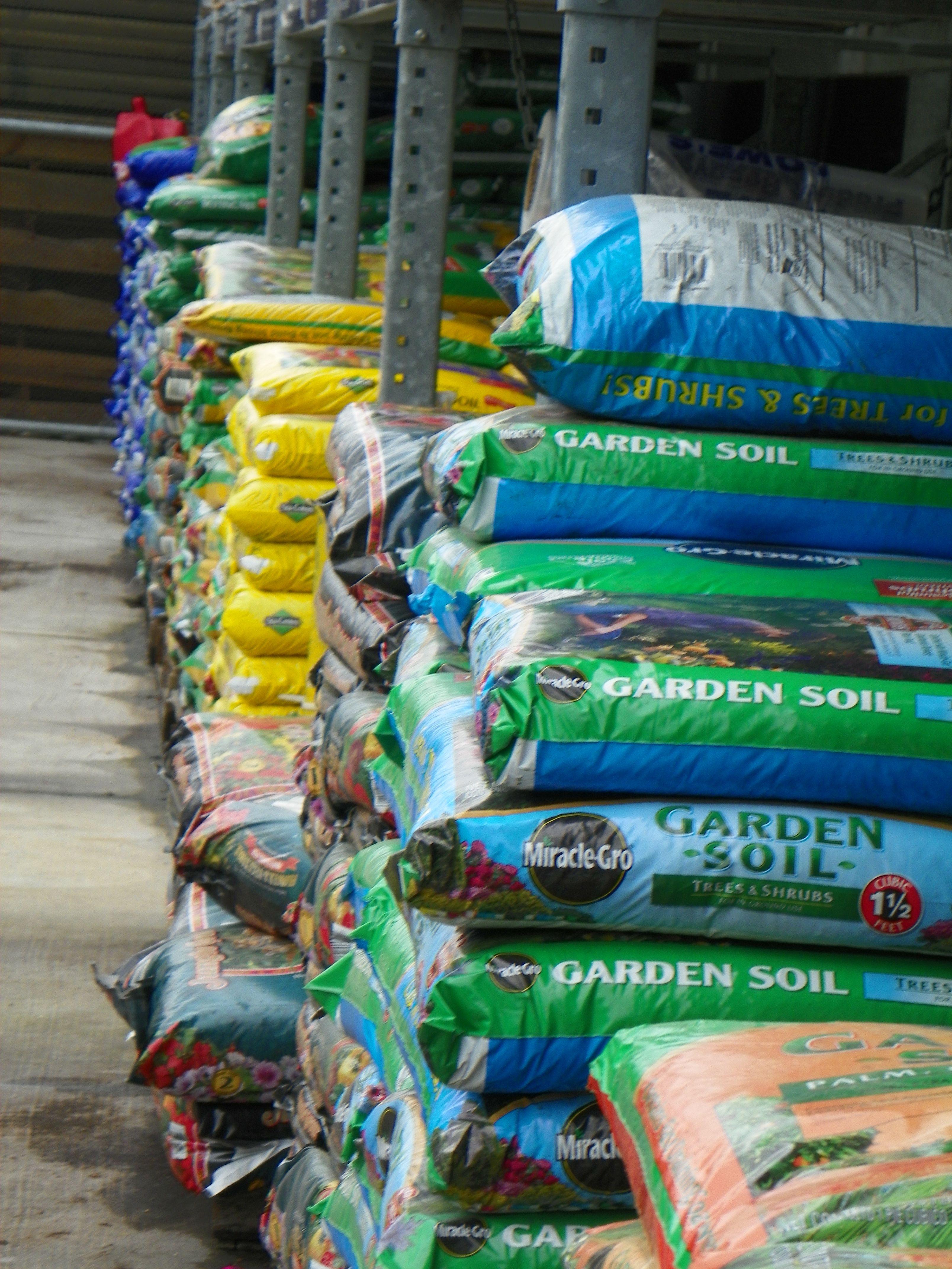 Soil Calculator For Raised Bed Novices Garden Soil Preparation