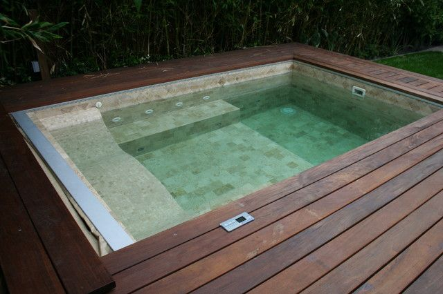 17 best images about plunge pools on pinterest cream bathroom paint search and swimming pool designs