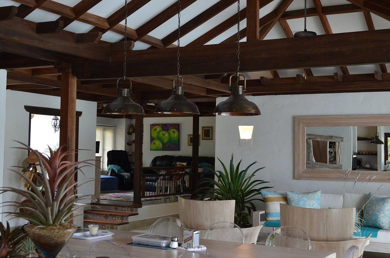 Resultado de imagen para casas campestres interiores for Disenos de fincas campestres