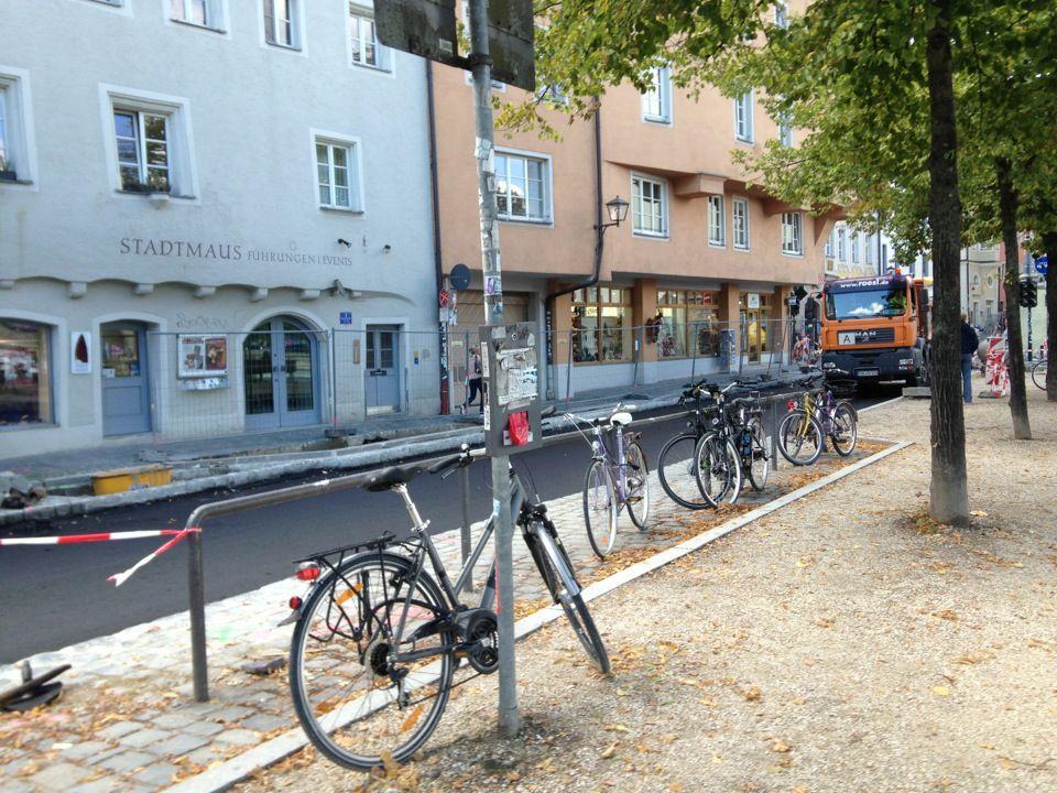 Kampfsport Regensburg