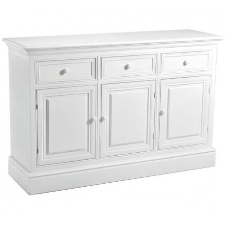 Biala Komoda Furniture Cabinet Decor