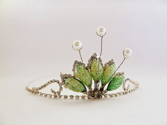 This Item Is Unavailable Princess Tiana Frog Costume Crystal Crown Tiaras