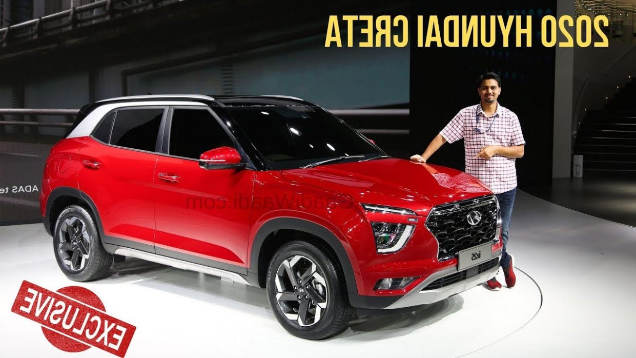 Five Small But Important Things To Observe In Hyundai Creta 2020 Hyundai Concept Cars New Hyundai