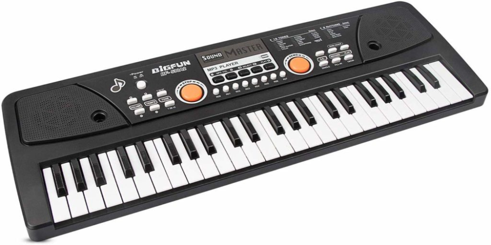 49 Keys Piano Keyboard For Kids Reg 32 58 Final 16 29 50 Off After Code 6rze45dc Expiration Date 2019 12 05 23 59 Blackfriday Deal Keyboard Piano Key
