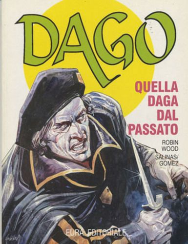 Fumetti EDITORIALE AUREA, Collana DAGO ANNEE 04