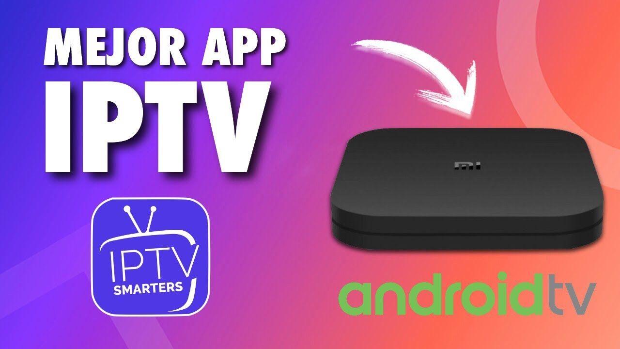 Tv Premium En Android Tv Box Con Iptv Smarters Y Listas M3u Tutorial Android Tv Box Android Tv Tv