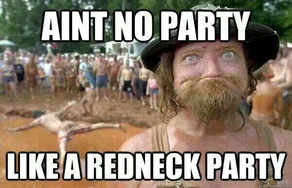Pin On Rednecks