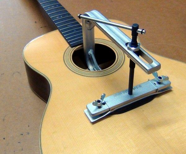 Summit Fast Bridge Clamp Guitar Guitar Making Tools Guitar Design