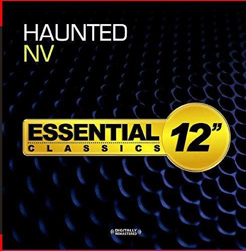 Nv - Haunted