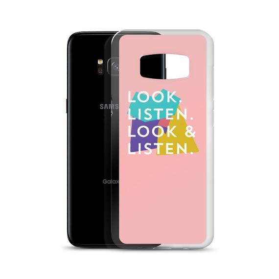 ~MURDER~ Samsung S10 Case