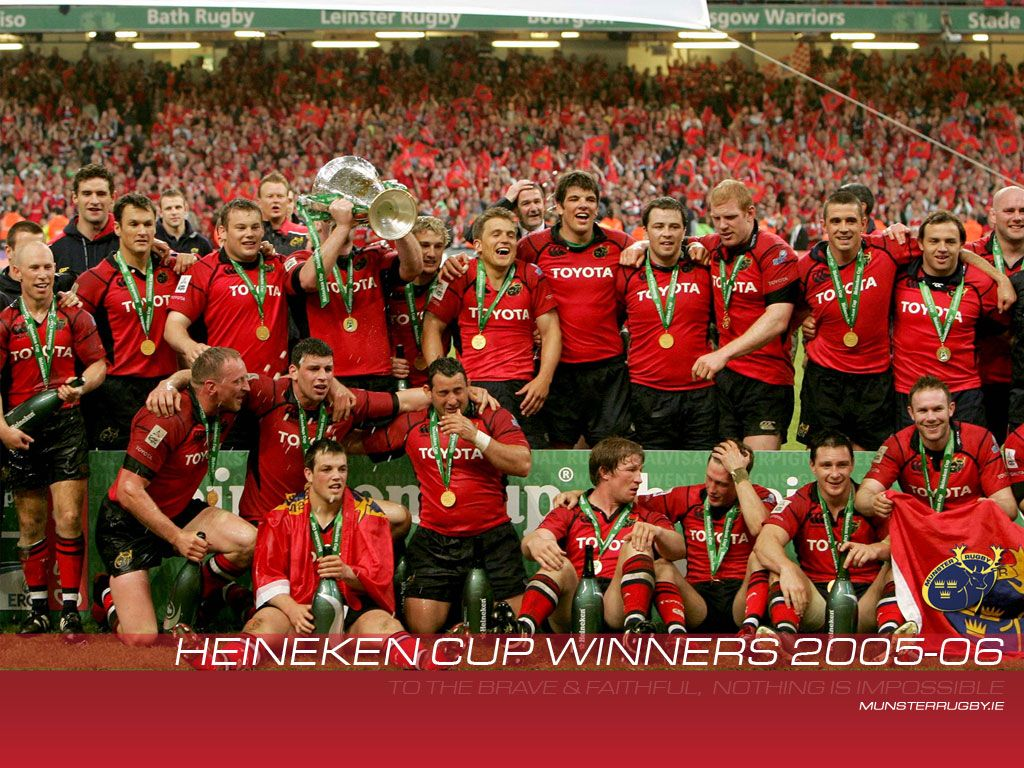 Munster Rugby Images Munster Hd Wallpaper And Background Photos Munster Rugby Rugby Rugby Images