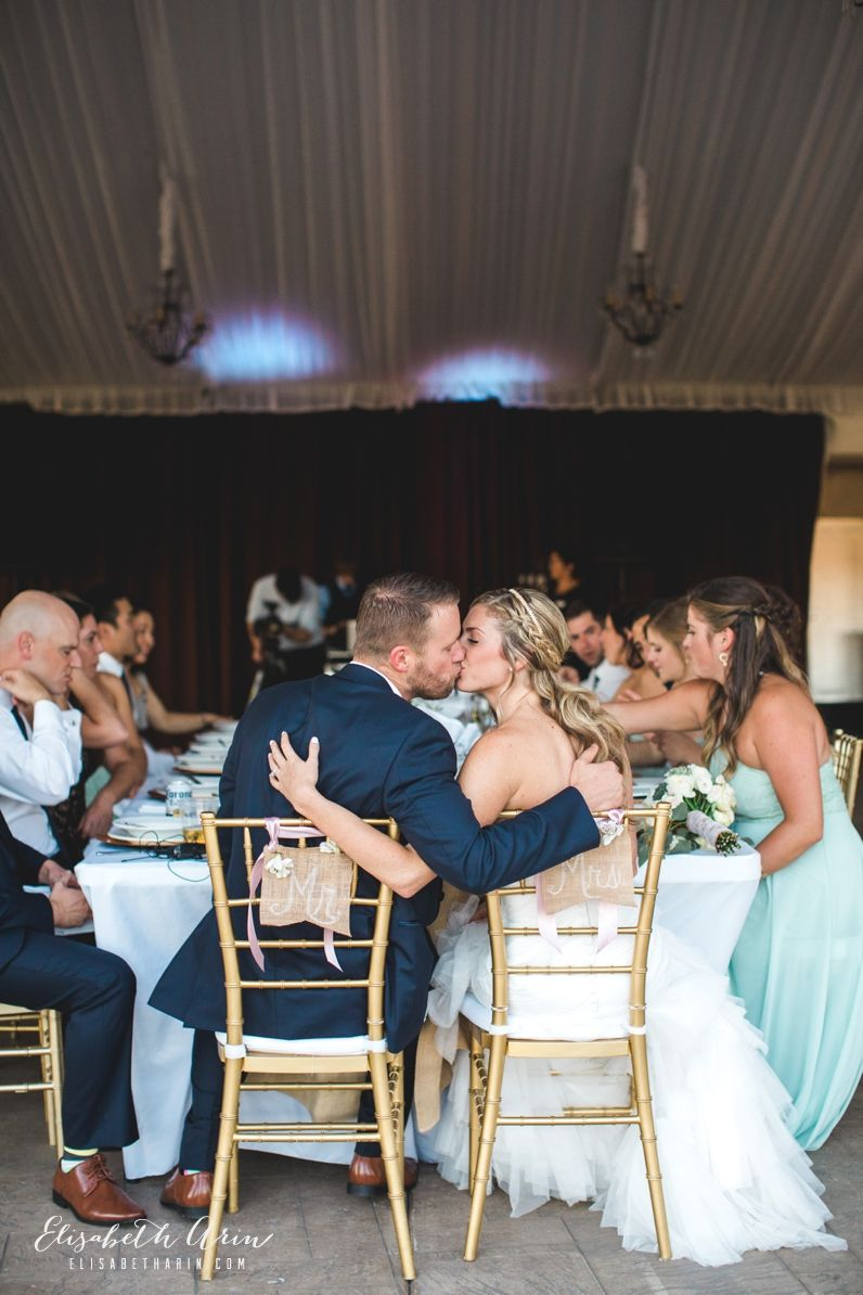 Jonathan & Emily's Eagle Vines Gold Club Wedding » Elisabeth Arin Photography