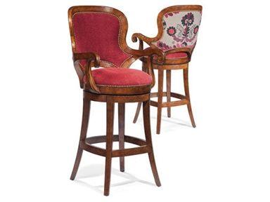 Shop For Fairfield Chair Company Bar Stool 5034 06 And