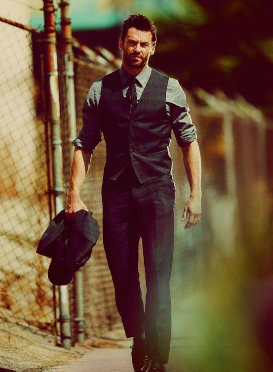 Mr Jackman