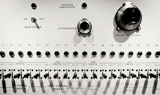 stanley milgram study Stanley milgram was an american psychologist perhaps best remembered for his infamous obedience experiment learn more about his life and career.
