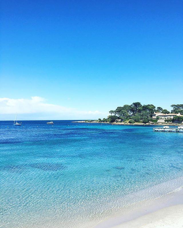 Petite Balade Vers Le Cap D Antibes Un Vrai Petit Coin De Paradis
