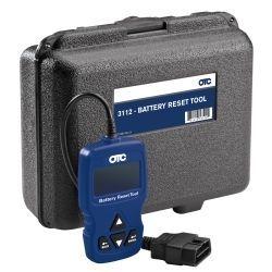 Battery Reset Tool