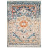 Found it at Wayfair - Vintage Persian Area Rug