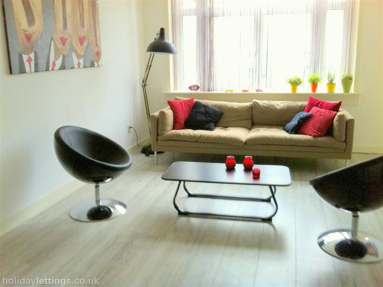 2 bedroom apartment in Amsterdam to rent from £800 pw ...
