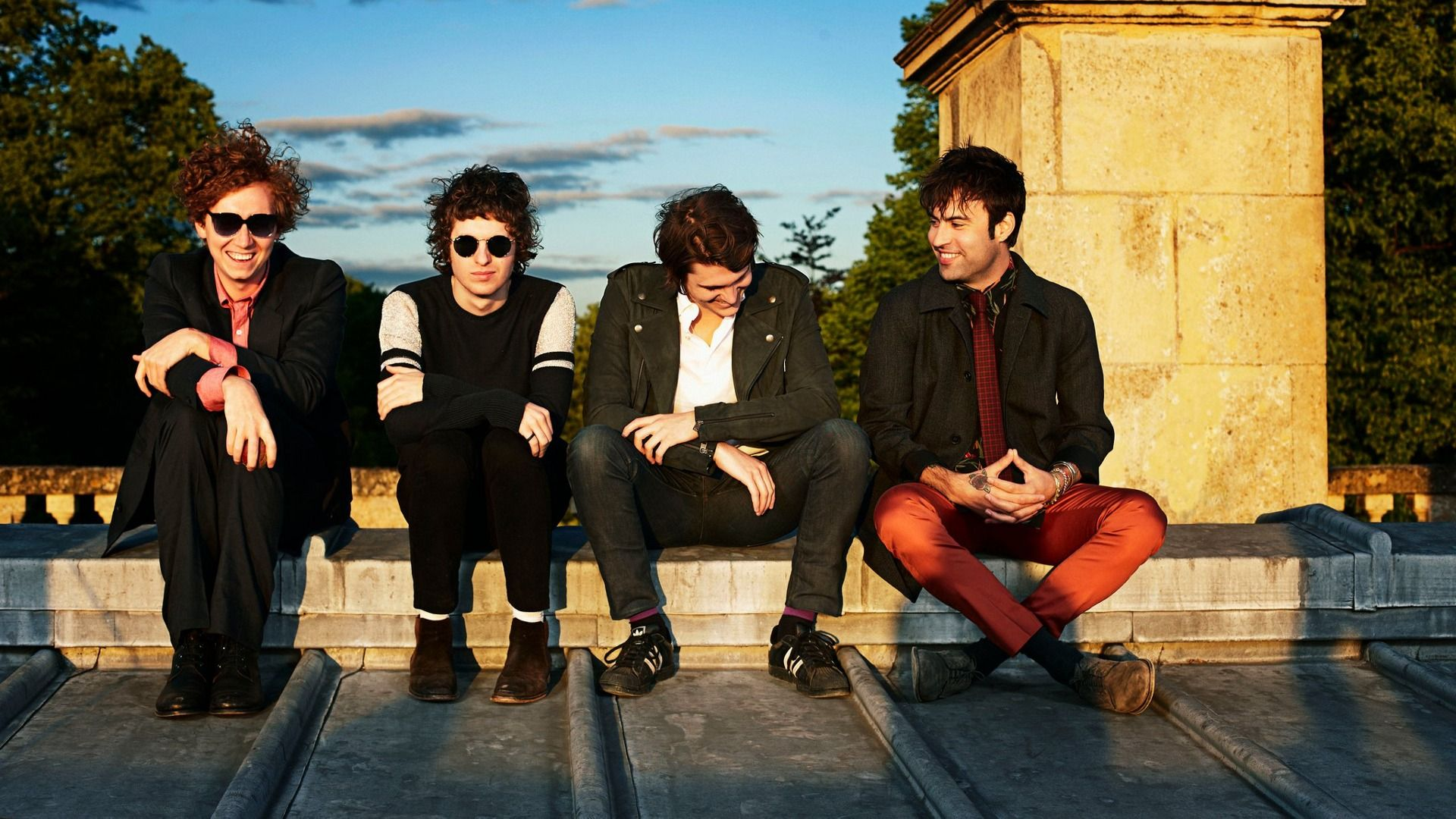 the kooks - Google Search