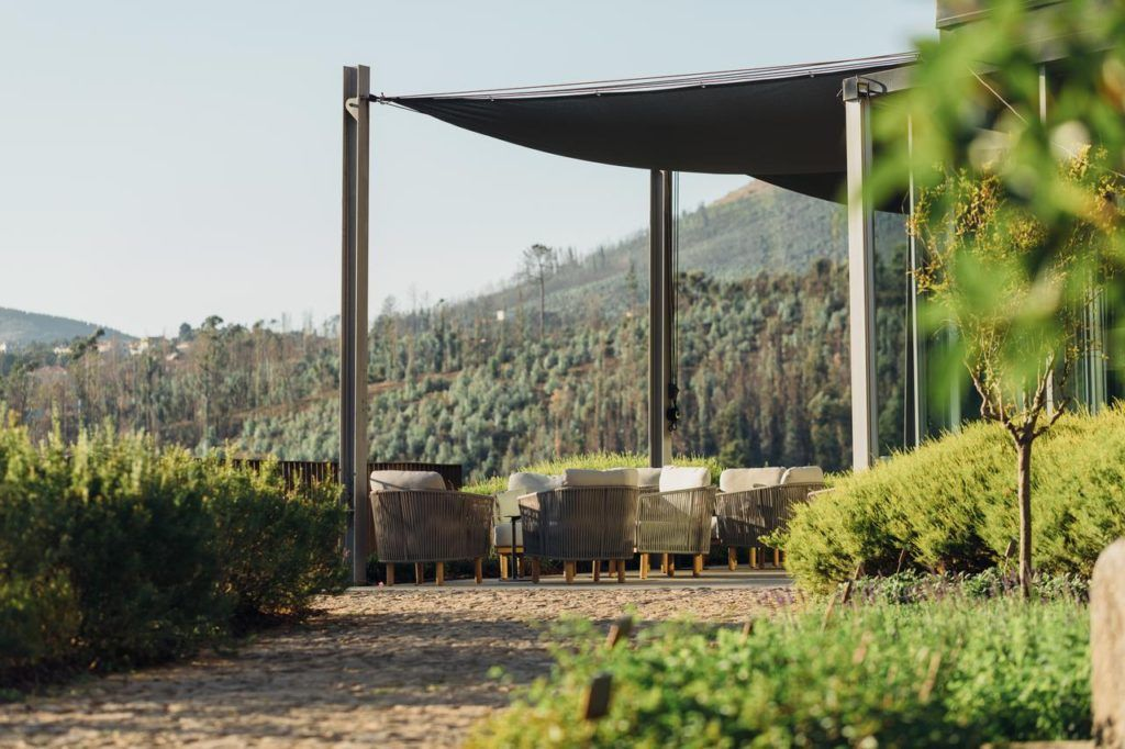 Douro41 Hotel Spa With Images Hotel Spa Spa Design Hotels