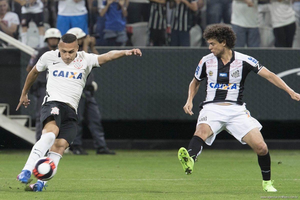 Sport Club Corinthians Paulista Fotos de Corinthians x