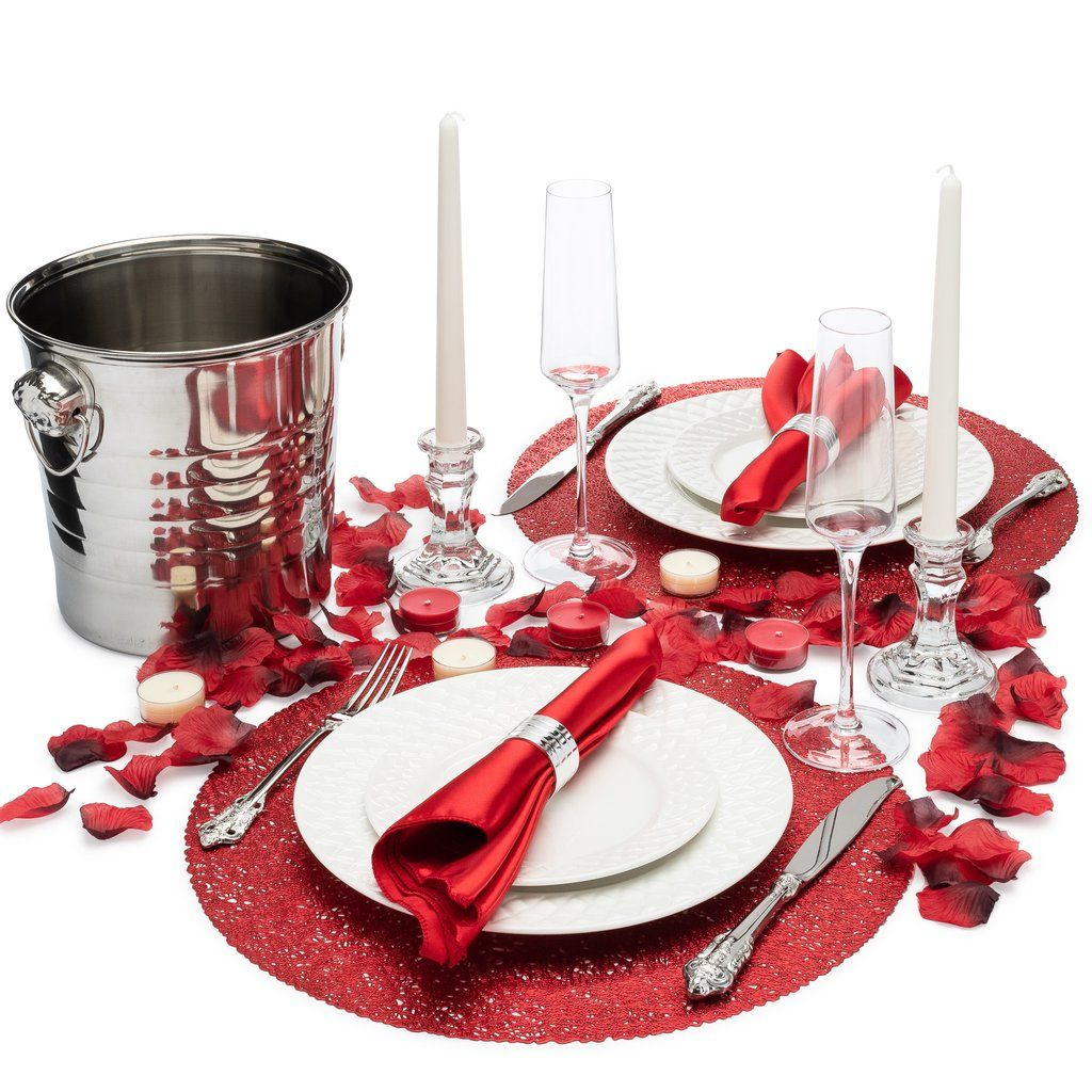 Dinner for two romance in a box in 2020 romantic dinner