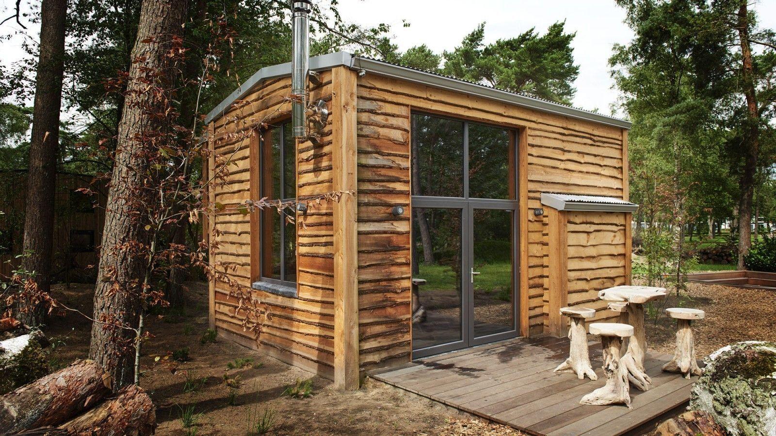 Klein Maar Fijn Tiny House Plus Voor 4 Personen In Gelderland Op