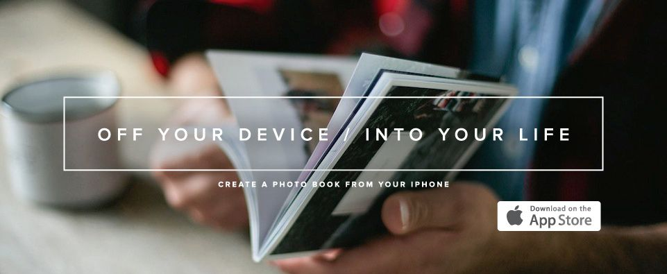 Artifact Uprising // Make your own photo book Create your own photo
