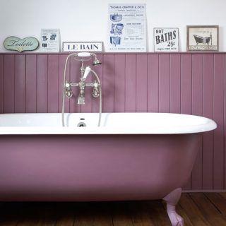 victorian bathroom makeover - step inside | victorian