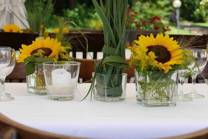 1001 Ideen Fur Tischdeko Kommunion Zum Entlehnen Blumendeko