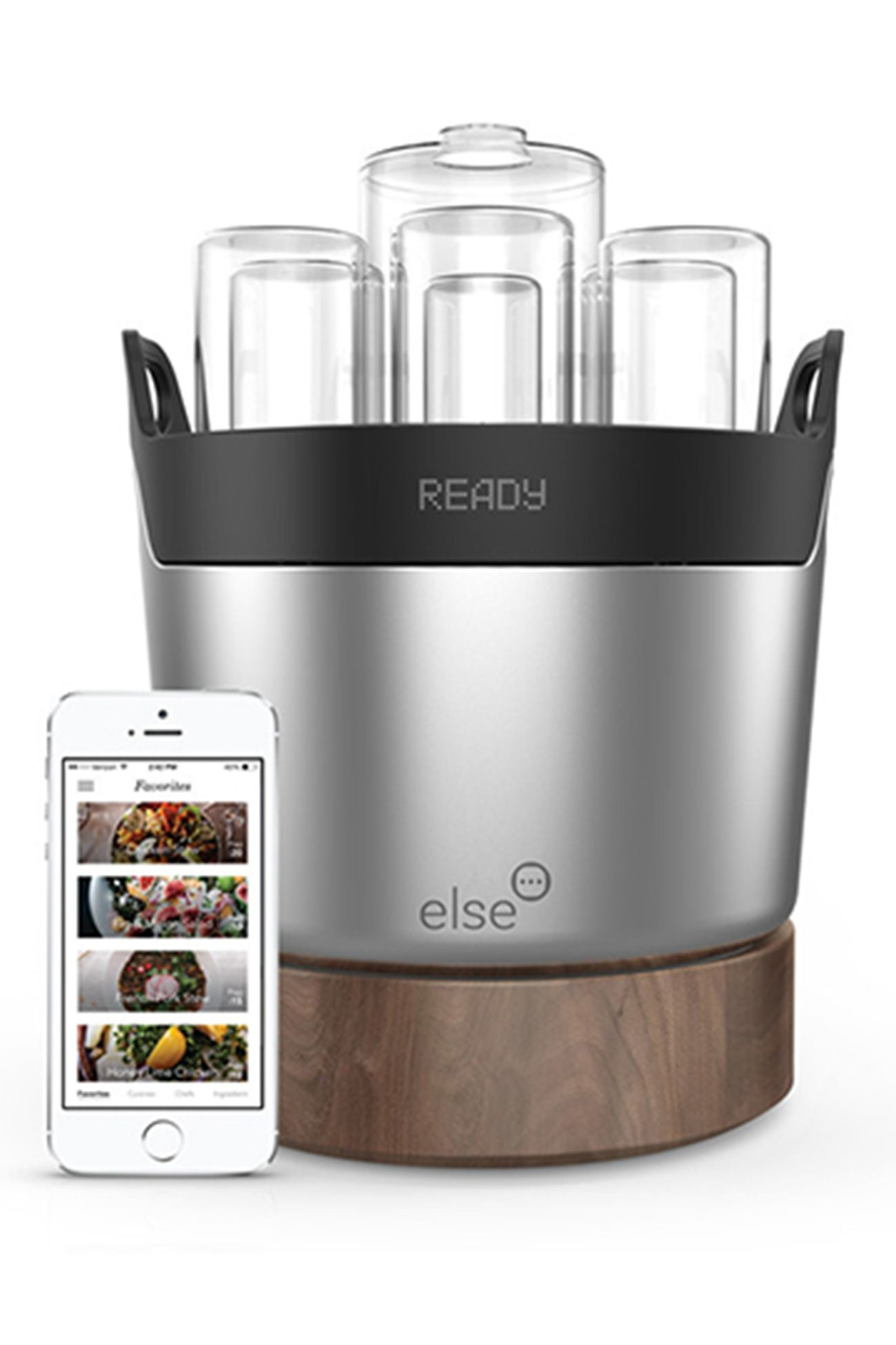 Smart Kitchen Appliances That Look Like The Future Smart Kitchen