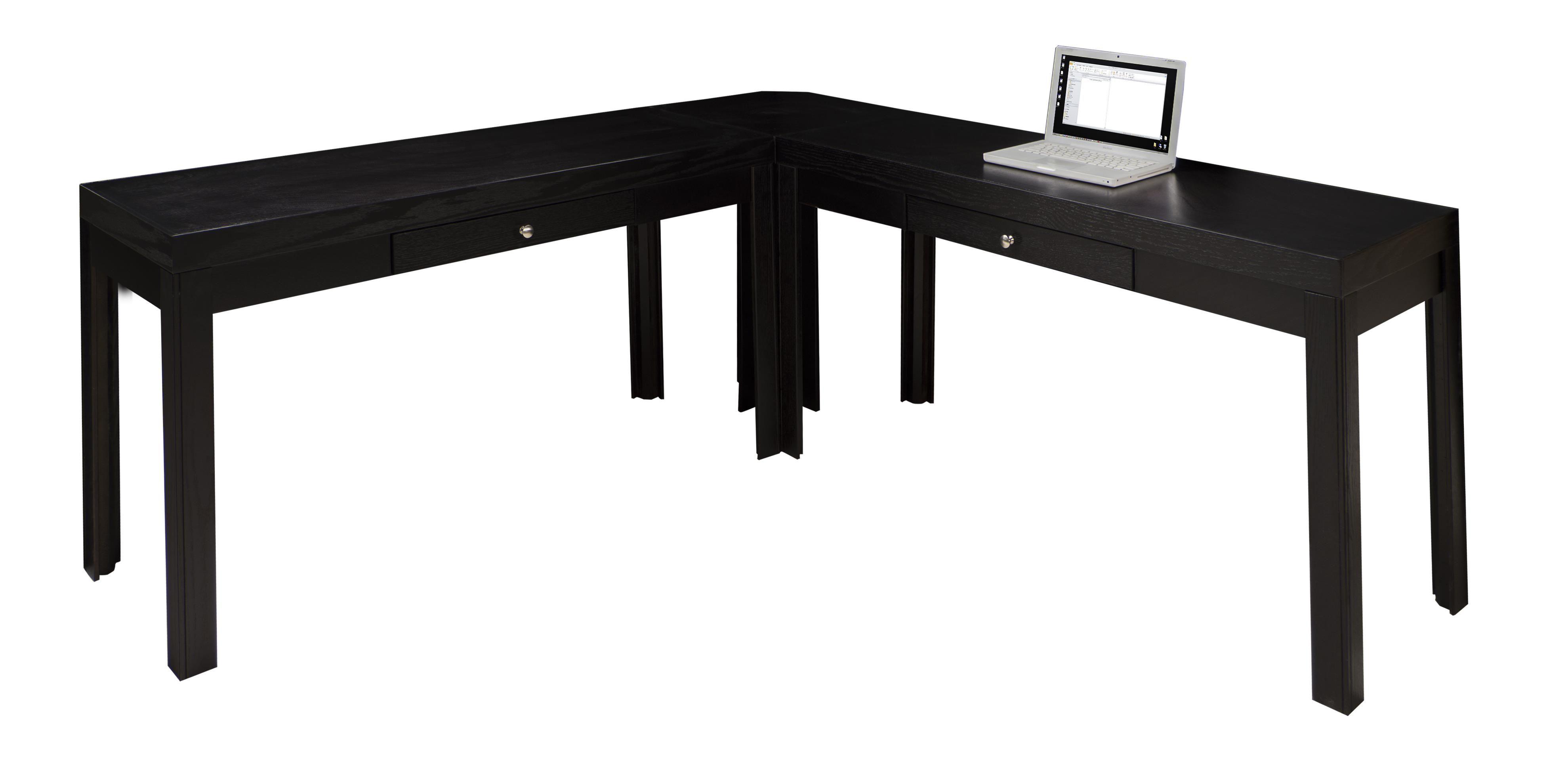Skyline lshaped desk by legends furniture desks pinterest
