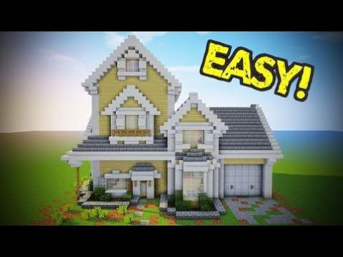 Pin By Annie Mcconnell On Random Stuff Minecraft Houses