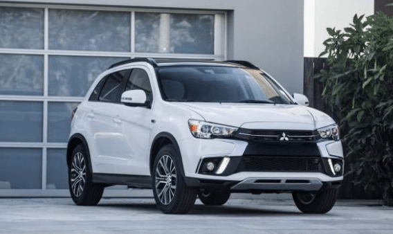 2018 Mitsubishi Outlander Release Date Redesign Price Specs In 2020 Mitsubishi Outlander Sport Mitsubishi Outlander Outlander Sport