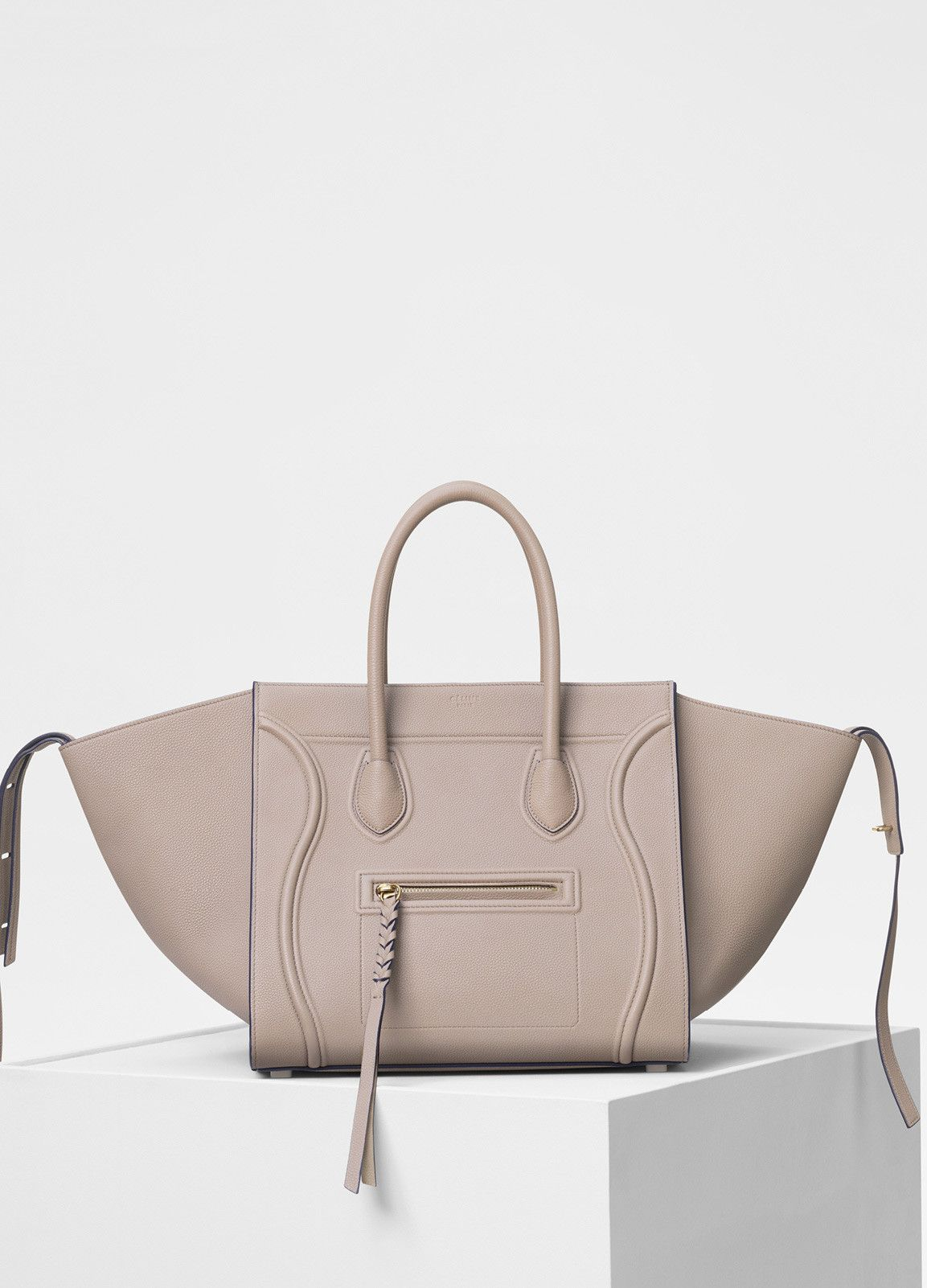 Céline - Medium Luggage Phantom bag  580c4f632570d
