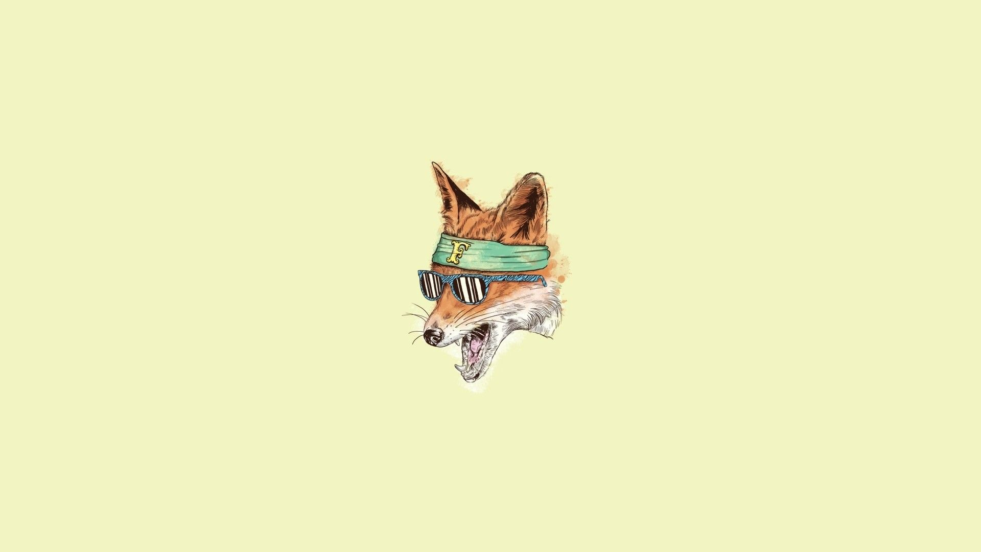 Hipster minimalistic fox 1920x1080 wallpaper red fox pinterest explore and share hipster desktop wallpaper on wallpapersafari voltagebd Image collections