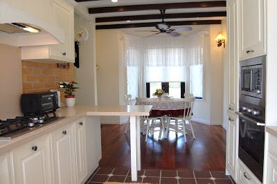 Meridian Design   Kitchen Cabinet And Interior Design Blog Malaysia: An  English Cottage In