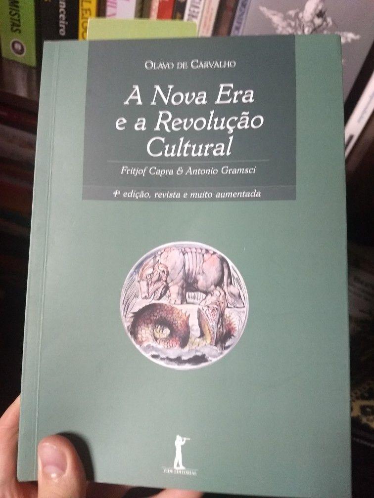 A Nova Era E A Revolucao Cultural Fritjof Capra E Antonio Gramsci